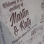 Katy and Martin-1984